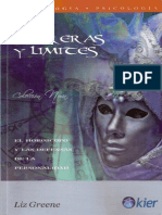 Greene Liz-Barreras y L_mites