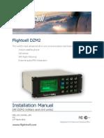 MAN DZ2 ENGALL 001 InstallationManual 3.0