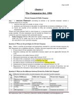 Companies Act 1994