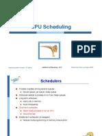 Ch05 - Cpu Scheduling.ppt