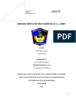 case report SHD