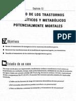 Transtornos Electroliticos Mortales Fccs