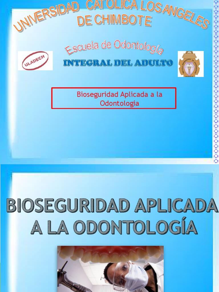 Clinica Integral Adulto I Bioseguridad_mamani Huarcaya Vilma  # Muebles Huarcaya