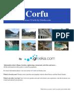 Corfu guide