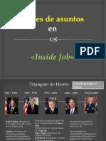 Análisis Inside Job Grupo 2