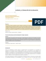 Dialnet-LaBibliotecaUniversitariaYElDesarrolloDeLaEducacio-4530275