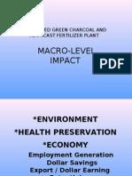 Macro Level Impact Gc Vof