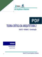 TCA2_Aula01_20130218
