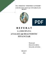 Analiza si diagnostic financiar Antibiotice Iasi.doc