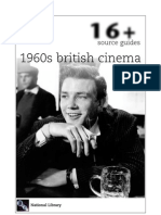 BFI guide to 60s British cinema