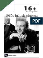 BFI guide to 60s British cinema