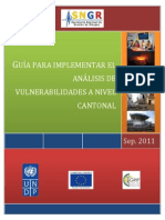 Pages From Metodologia Vulnerabilidad Cantones SNGR