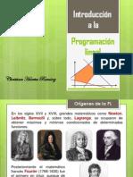 00 Huertas_Introduccion a La Programacion Lineal [2010]