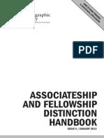 A F Handbook 2013