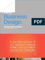Design Echos School - Business Design - aula 1