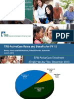 TRS ActiveCare PP1