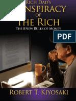 41395547 Robert Kiyosaki Conspiracy of the Rich
