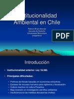 Institucionalidad Ambiental en Chile