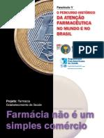 Percurso Historico Atencao Farmaceutica