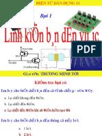 Bai Linh Kien Ban Dan Va IC