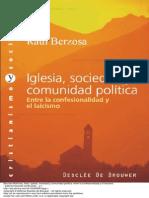 Iglesia y Comunidad Berzosa