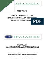 Envio_03_instrumentos de Planificacion Para La Gestion Ambiental.