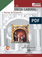 Vargas f 2001, El Enfoque de Competencia Laboral - Manual de Dormacion