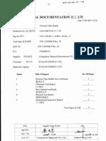 Final report for 1.25MW LTV pressure plate(GSI-11)