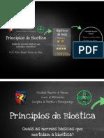Aula 02 Biomedicina - Princípios de Bioética
