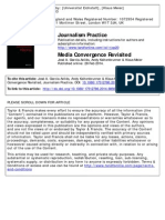 Journalism Practice Media Convergence Revisited-libre