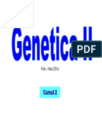 Genetica II C2