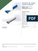 Estudio Estatico Modificado-Análisis Estático 1-3