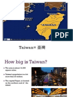 Taiwan (East Asia)