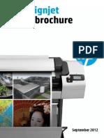 Designjet Family Brochure