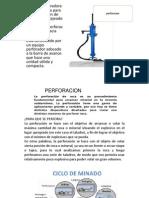 05. b. Perforacion