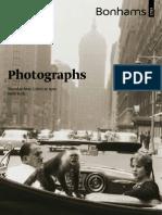 Photographs - Bonhams