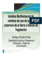 01 Analisis Multitemporal INDICE Vegetacion