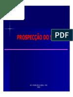 Prospecção Do Subsolo Ppt