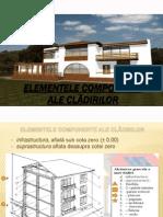 Presentation1- Elem Comp Cladiri