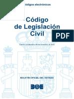 006 Codigo de Legislacion Civil