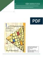 La Transposición Didáctica - Chevallard - La Transposición Didáctica