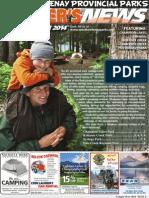 Camper News 2014