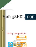 Unit 5 VerilogHDL
