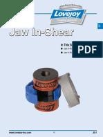 Jaw-In-Shear