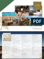 Factsheet_The Cliff Bay_EN