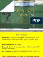 Robot Arm