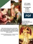 6. Romanticism and Pre-Raphaelite Women Artists