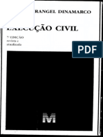 01. DINAMARCO, Cândido Rangel - Execução civil.pdf