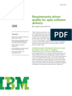 IBM REQUERIMENTS