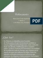 Holocaust o